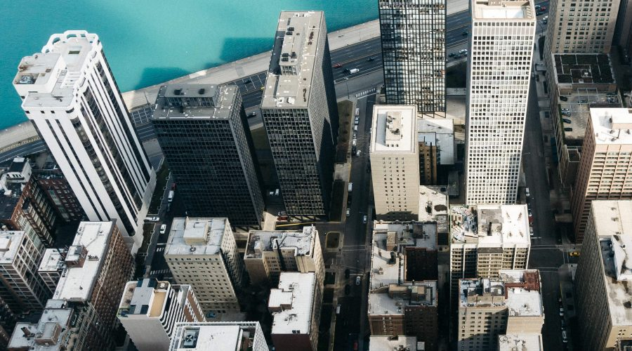 Interview on WIND Chicago by Barry Moltz about Big Data