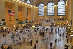 Customer Relationships: It's the Journey, Not a (Sales) Destination